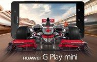 """Иллюстрация к новости Huawei G Play Mini: смартфон среднего уровня с 5"""" 720p-дисплеем"""