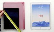 Иллюстрация к новости 12.9-дюймовый iPad Pro получит Bluetooth-стилус, экран Force Touch и NFC