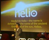 Иллюстрация к новости Раскрыты подробные характеристики 10-ядерного чипа MediaTek Helio X20