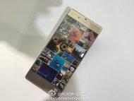Иллюстрация к новости ZTE презентовала флагманский смартфон Nubia Z9