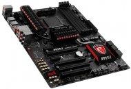 Иллюстрация к новости Материнская плата MSI 990FXA Gaming снабжена двумя портами USB 3.1