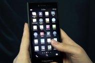 Иллюстрация к новости BlackBerry порадует своих фанатов тремя новыми смартфонами