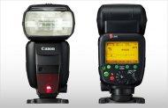 Иллюстрация к новости В следующем году камеры Canon получат новую систему управления вспышкой