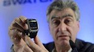 Иллюстрация к новости Swatch выпустит батарею для «умных» часов с зарядкой на шесть месяцев