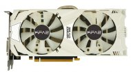 Иллюстрация к новости Ускоритель KFA2 GeForce GTX 960 EXOC White Edition оценён в 210 евро