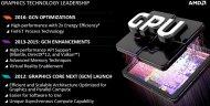 Иллюстрация к новости Производительность AMD Radeon существенно вырастет в 2016 году