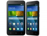 """Иллюстрация к новости Huawei Honor Bee: смартфон с 4,5"""" экраном и 4-ядерным процессором за 70 евро"""