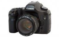 Иллюстрация к новости Canon советует поспешить с устранением проблемы отсоединения зеркала в камере EOS 5D