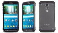 Иллюстрация к новости Samsung Galaxy S6 Active: первые изображения защищённого смартфона