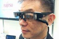 Иллюстрация к новости «Умные» очки Fujitsu проецируют изображение на сетчатку при помощи лазера
