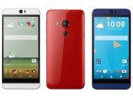 Иллюстрация к новости HTC J Butterfly: смартфон с чипом Snapdragon 810 и 5,2'' дисплеем Quad HD