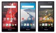 Иллюстрация к новости Sharp Aquos ZETA SH-03G: мощный смартфон с IGZO-экраном и чипом Snapdragon 810