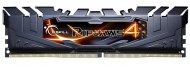 Иллюстрация к новости G.Skill Ripjaws 4 DDR4-3666: комплекты памяти для мощных игровых систем
