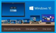 Иллюстрация к новости Forbes: Через 2–3 года выйдет новая Windows с доступом по платной подписке