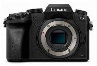 Иллюстрация к новости Появились изображения и данные о характеристиках фотокамеры Panasonic DMC-G7