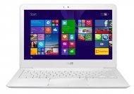 Иллюстрация к новости Ультрабук ASUS ZenBook UX305 Crystal White