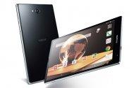 Иллюстрация к новости Sharp Aquos Pad SH-05G: 7-дюймовый планшет на платформе Snapdragon 810