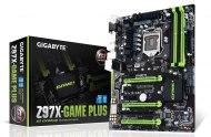 Иллюстрация к новости Плата Gigabyte GA-Z97X-Game Plus рассчитана на процессоры Intel Broadwell
