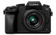 Иллюстрация к новости Panasonic Lumix DMC-G7: беззеркальный фотоаппарат с поддержкой 4K-видеозаписи