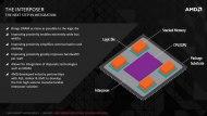 Иллюстрация к новости AMD официально раскрывает подробности о HBM 3D