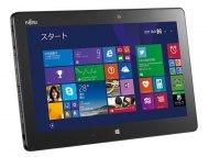 Иллюстрация к новости Fujitsu Stylistic Q665: планшет-трансформер на Intel Core M