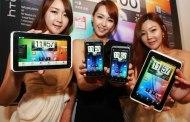 Иллюстрация к новости Бюджетный планшет HTC получит два слота для SIM-карт