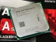 Иллюстрация к новости Процессор AMD A10-7870K появился в продаже