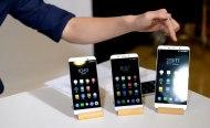 Иллюстрация к новости LeTV Max: цена на китайский «суперфон» оказалась «кусачей»
