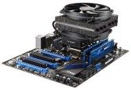 Иллюстрация к новости Компактный двухвентиляторный CPU-кулер Dark Rock TF от be quiet!