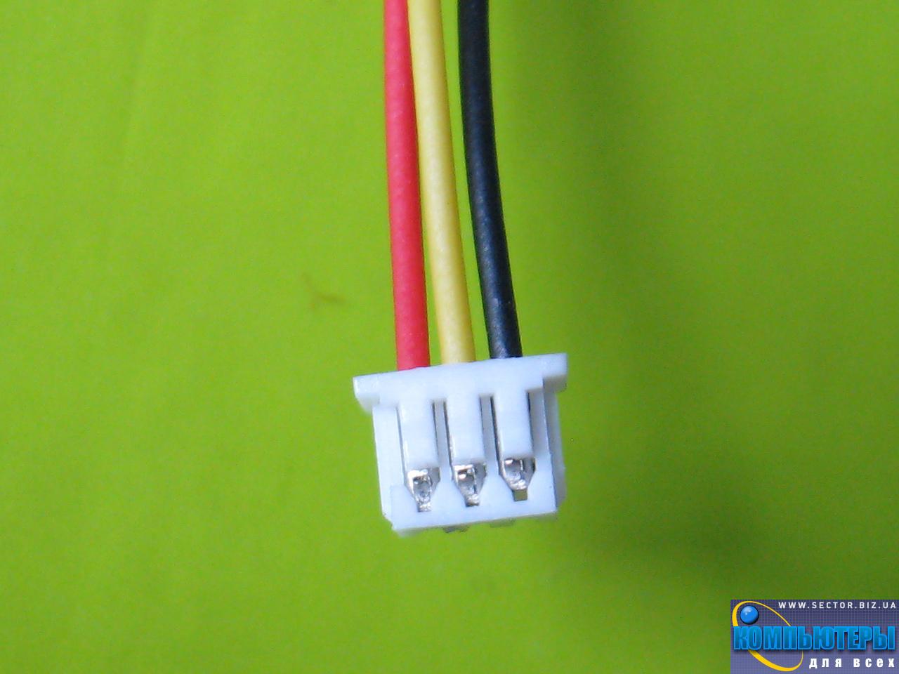 Кулер к ноутбуку MSI CR400 EX460 EX460X EX600 PR400 PR600 MS-1435 MX-1436 MS-1452 MS-163C p/n: 6010H05F PF1. Фото № 3.