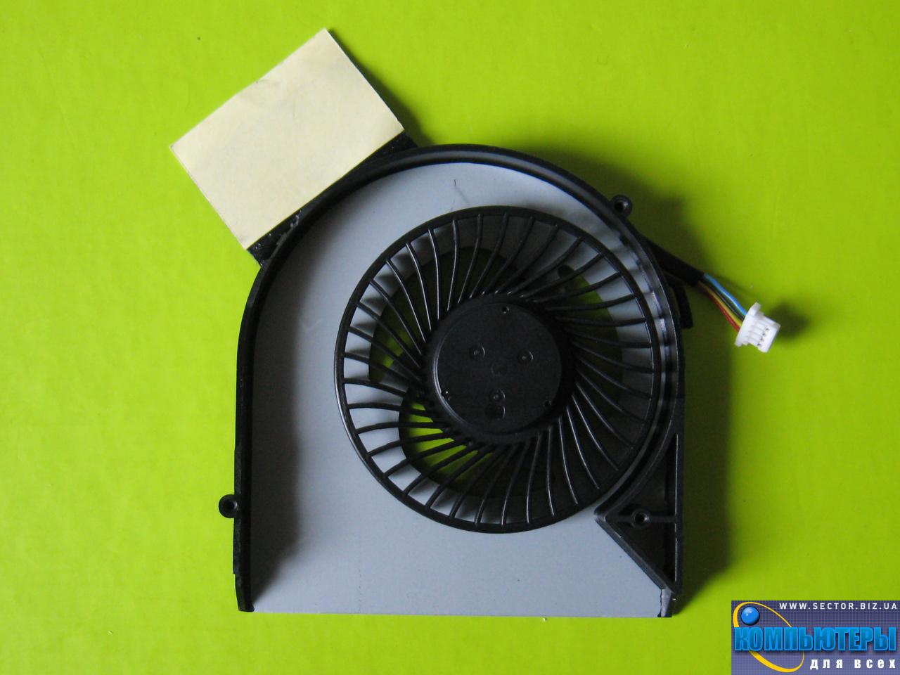 Кулер к ноутбуку Acer Aspire V5-471 V5-471G V5-531 V5-531G V5-571 V5-571G p/n: DFS481305MC0T FC38 23.10703.001. Фото № 2.