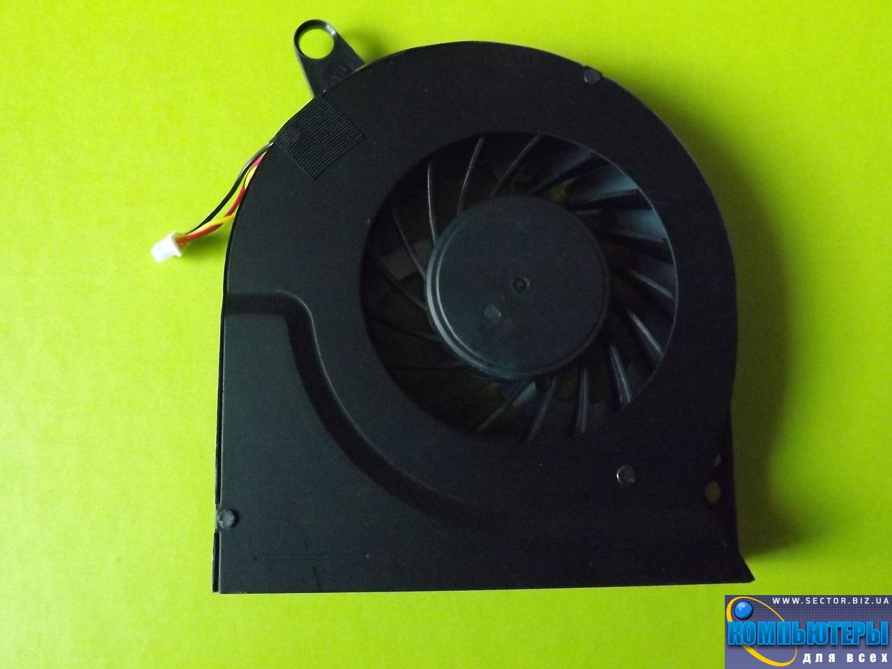 Кулер к ноутбуку Acer Aspire V3-731 V3-731G V3-771 V3-771G p/n: DFS551205ML0T FBC7. Фото № 3.