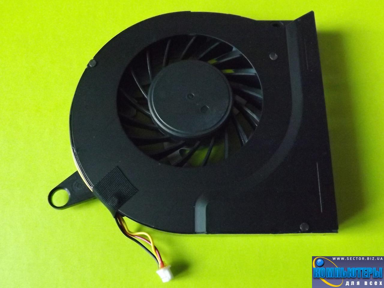 Кулер к ноутбуку Acer Aspire V3-731 V3-731G V3-771 V3-771G p/n: DFS551205ML0T FBC7. Фото № 1.